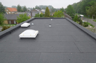 Platte daken meise geschikte dakbedekkingen prijzen bkg dakwerken